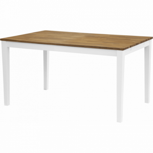 Marble grå marmor/krom konsolbord